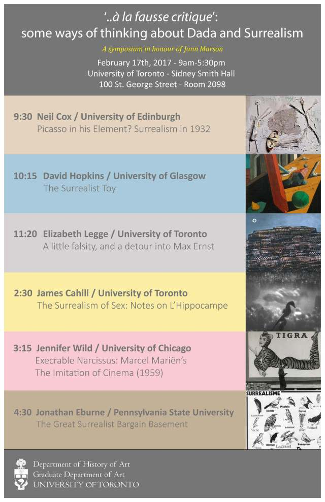 surrealism-symposium