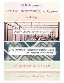 20171026_ResearchinProgress-ClarkeKnappett